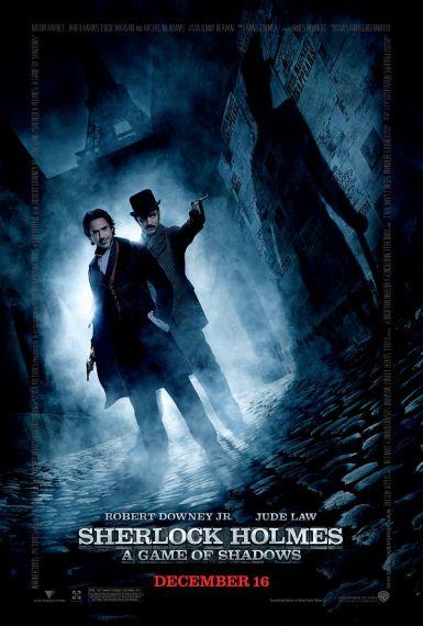 2011高分动作悬疑《大侦探福尔摩斯2:诡影游戏》BD1080P.国英双语.中英双字