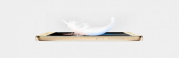华为品牌最终一款千元手机?金属材料指纹机尊享 5S 出场