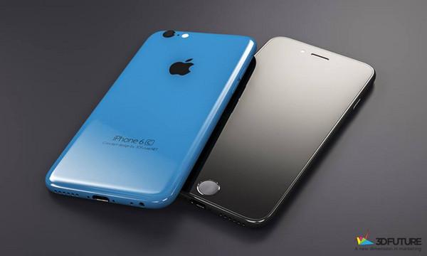 传iPhone 6C将批量生产,鸿海等生产商笑了