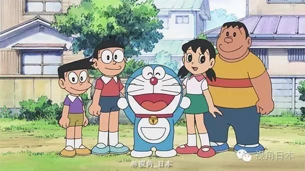 「哆啦A梦」小夫初代声优去世 & 日本邮局发行「哆啦A梦」邮票