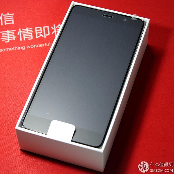 MI 小米手机 红米noteNote3 使用感受