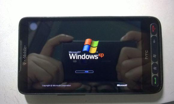 宝刀未老 汇总那些日子一键刷机武器HD2过的系统软件
