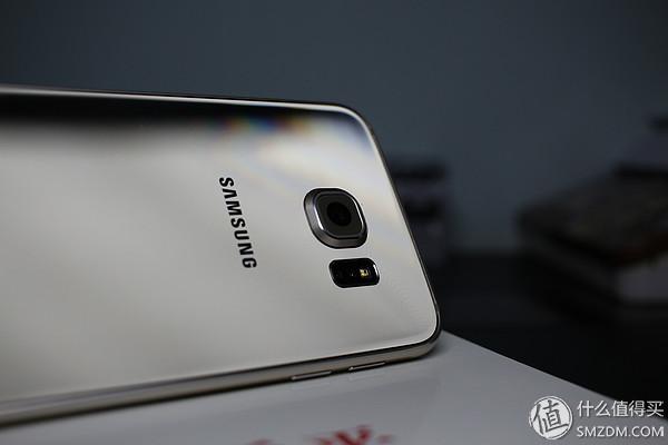 或许是三星历代机型里的巅峰-Galaxy S6