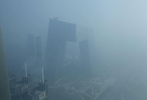 雾霾天气袭来无需愁 华为公司G7 Plus助你在家里享快乐