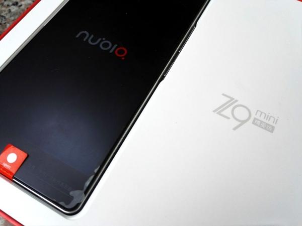 Nubia Z9 mini精英版 轻体验