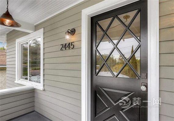 太全了!房屋门窗装修知识介绍 附门窗装修效果图大全