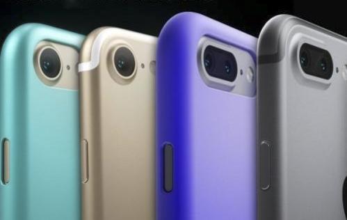双镜头优点究竟在哪儿?连iPhone必须跑出去分一杯