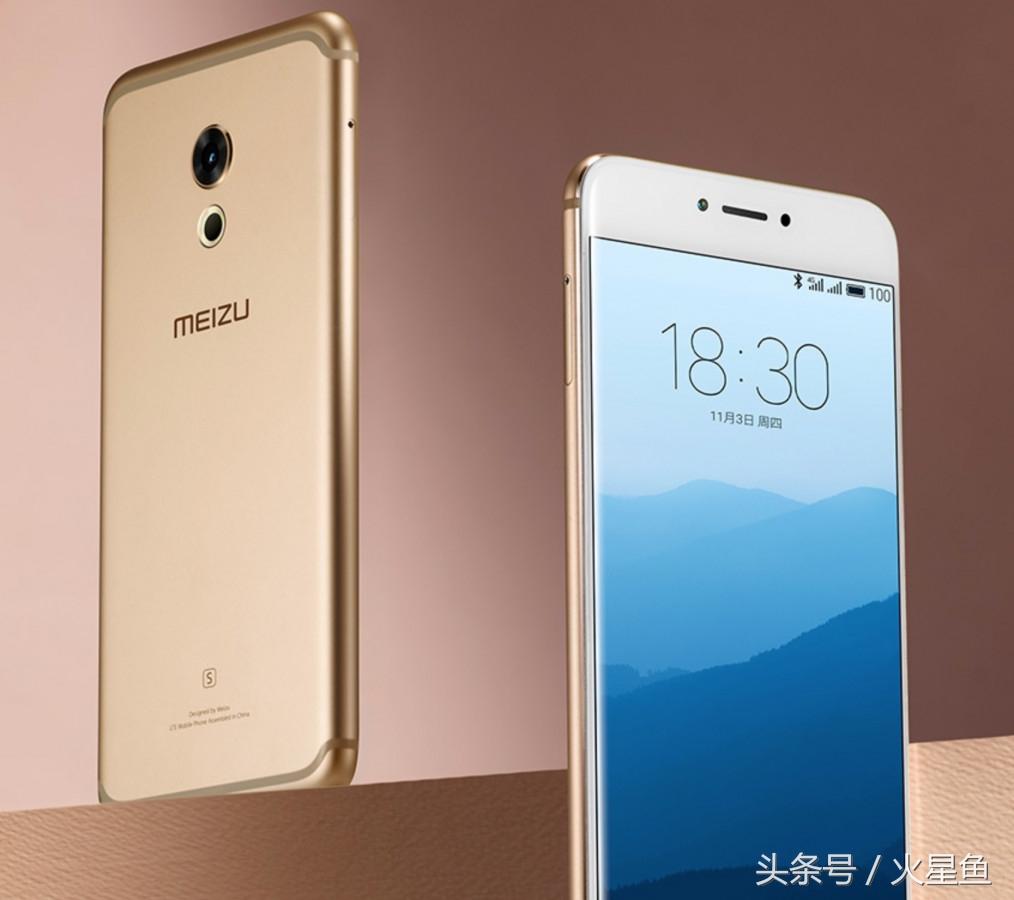 与华为公司争霸,3060mAh MTK十核魅族手机pro6s强悍公布
