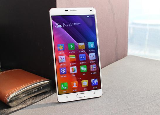 金立宣布公布M5 Plus 强力续航力 指纹验证 5020毫安时充电电池市场价2499元