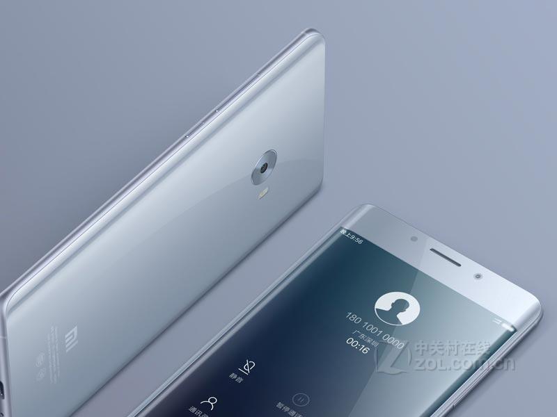 小米手机Note 2测评:小米手机可否挽留低迷