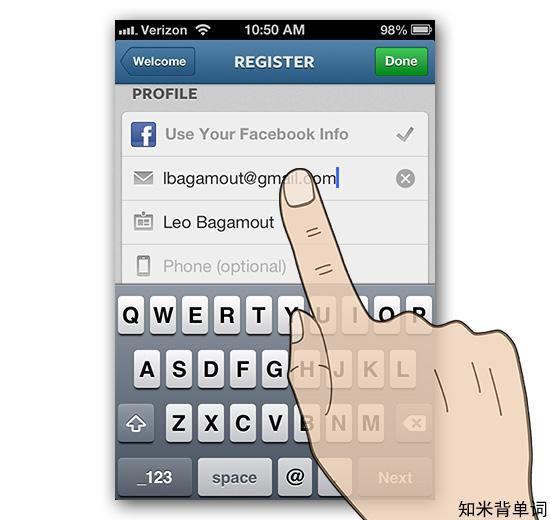 如何下载并安装 Instagram
