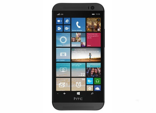 传WP版HTCOneM8将于9月19日公布
