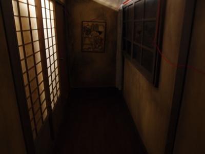 日本鬼屋.....你敢挑战吗?