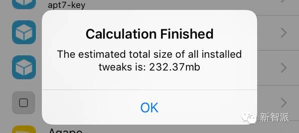 为ios9.2苹果越狱做准备,一招备份数据全部已安裝cydia软件和软件源!