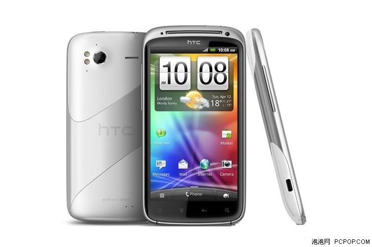 诺基亚和摩托罗拉笑了:HTC,你终于来了,等你好久!