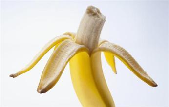 香蕉皮擦脸能祛痘吗 最天然方法不容错过