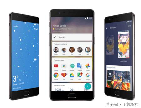 最新动态:又一波手机可以升級到安卓7.0!