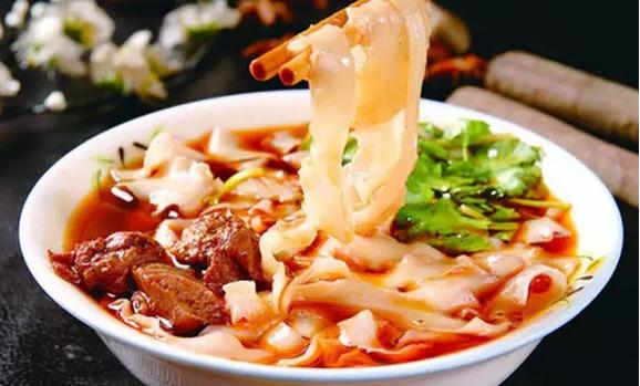 盘点中国各地特色小吃 各地小吃 第8张