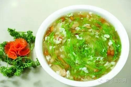 孕期八个营养汤,争取每个月都吃一次~ 孕妇菜谱做法 第2张
