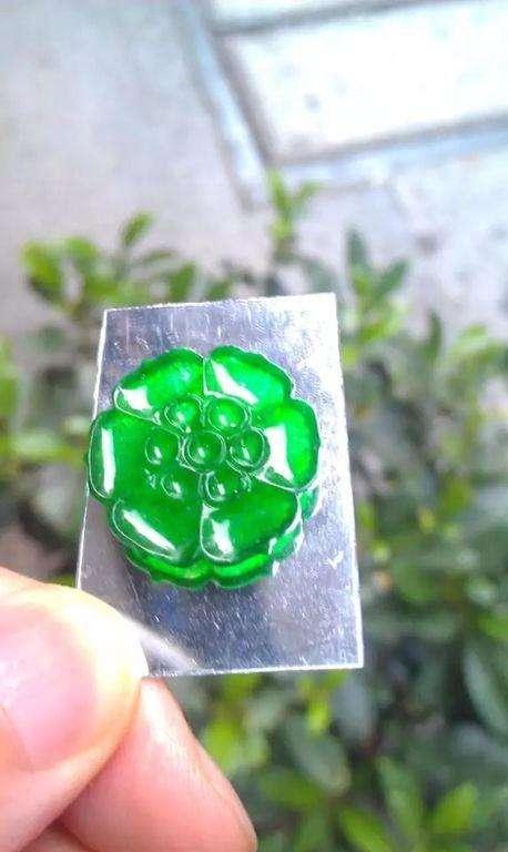 满绿翡翠,大发PK10便宜,您怎么看?