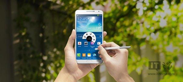 三星Galaxy Note 4全新传言大归纳