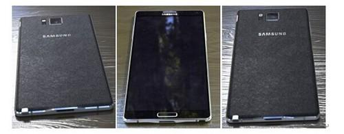 iPhone 6要慌 三星Galaxy Note4将公布
