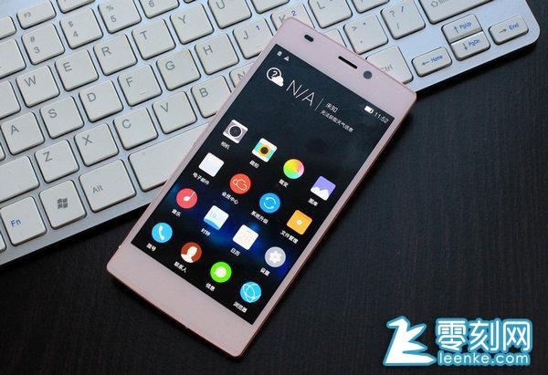 盘点全球10大超薄手机 iPhone 6靠边站