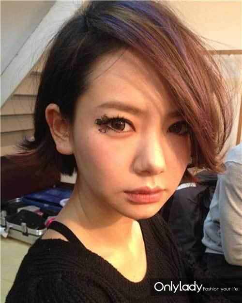 戚薇李承铉大婚在即!细数跨国恋女星的发型偏爱