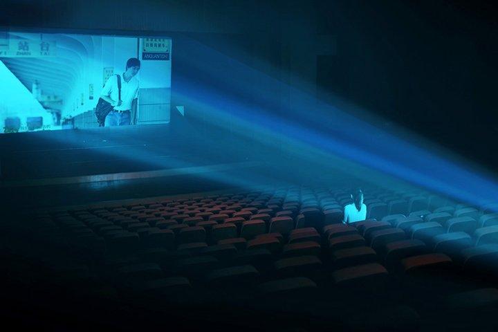 今年 我一个人在广州看了50场电影
