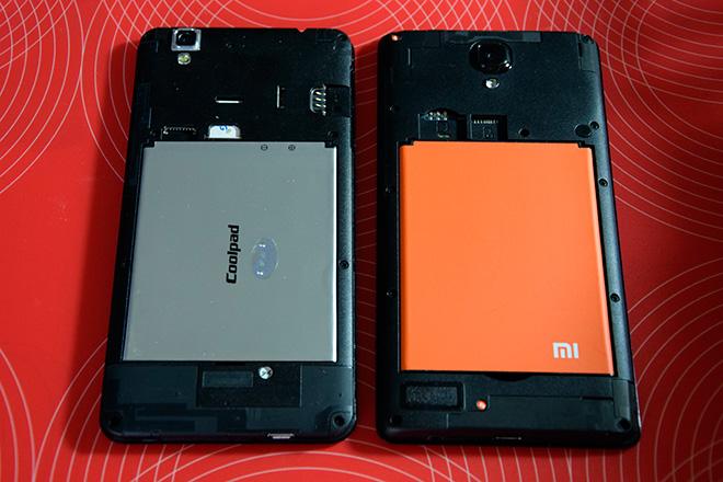 千元手机的血战 高手F2对战红米noteNote增强版