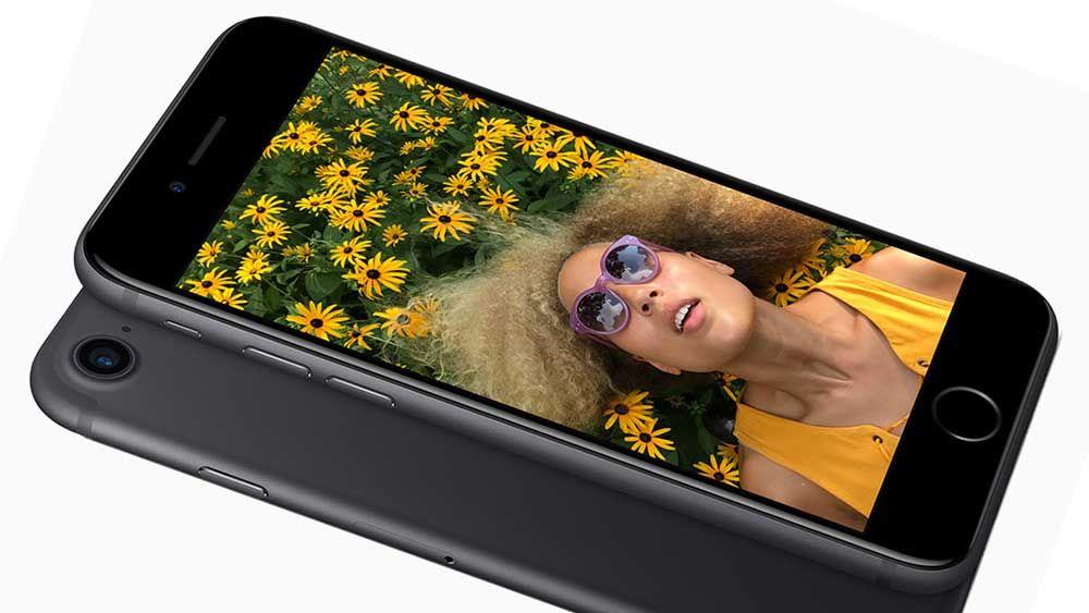 iPhone 7和三星Note 7屏幕实测 究竟谁最好?