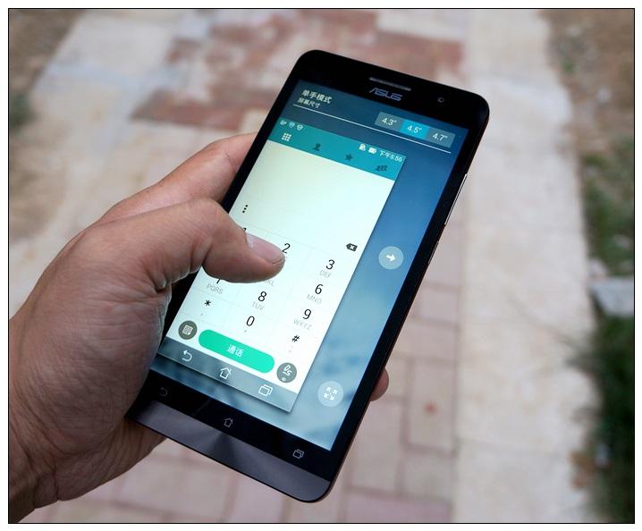 1300W像素,华硕Zenfone6硬朗大屏手机使用2周感受