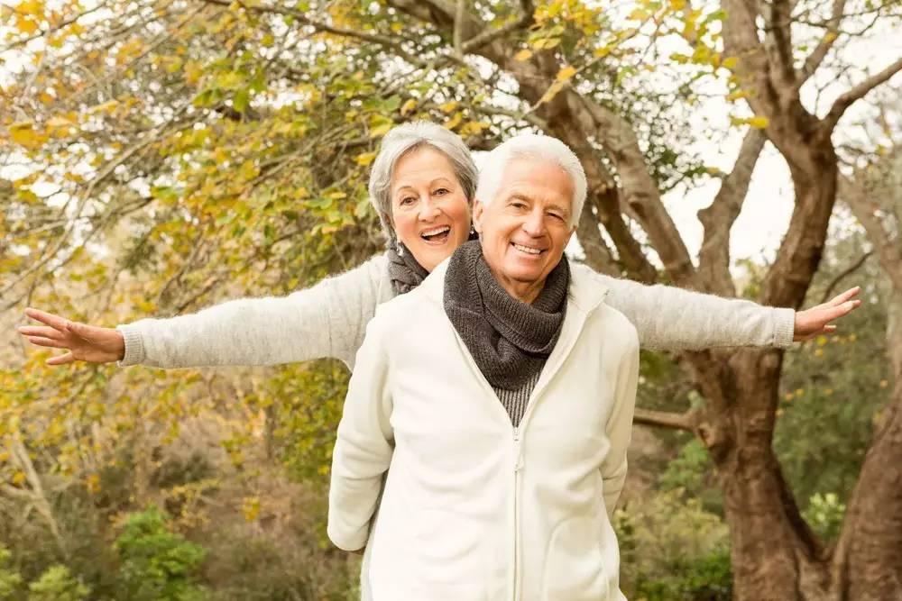 老年心理健康标准10条,据说才15%的合格率,你达标几条呢?