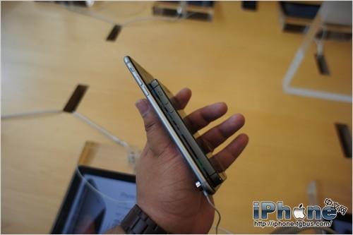 iPhone6 Plus大巴独家代理入门测评 触感好到没有话说!