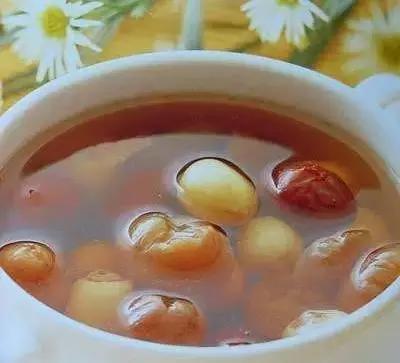 精选名中医养生药膳汤品,9个系列200多种汤方 食补药膳 第31张
