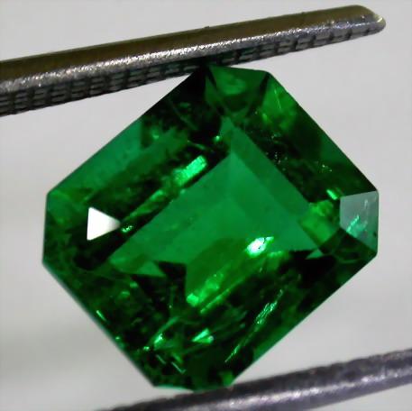 地质人教你简单大发PK10宝石之绿柱石(祖母绿)