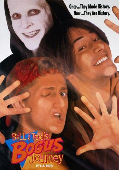 1991基努里维斯喜剧科幻《比尔和泰德畅游鬼门关》BD1080P.中英字幕