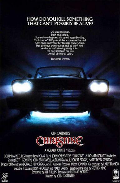 克莉丝汀魅力1983美国恐怖 BD720P 高清下载