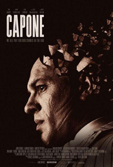 卡彭 Capone