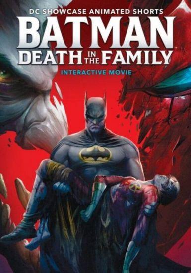 蝙蝠侠:家庭之死 Batman: Death in the Family