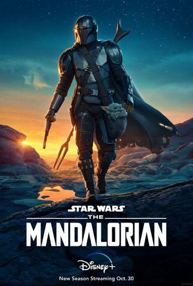 曼达洛人第二季全集 2020美剧.HD720P 迅雷下载