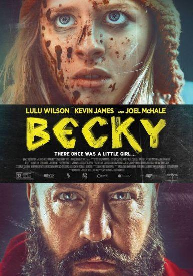 我不好惹 Becky