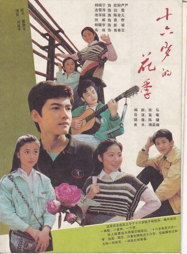 十六岁的花季全集 1998国剧.HD720P 迅雷下载