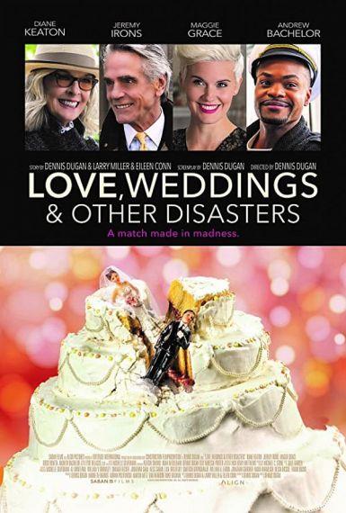 2020美国喜剧爱情《爱情,婚礼和其它灾难》BD1080P.中英双字