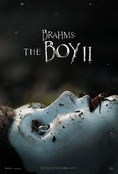 灵偶契约2 Brahms: The Boy II