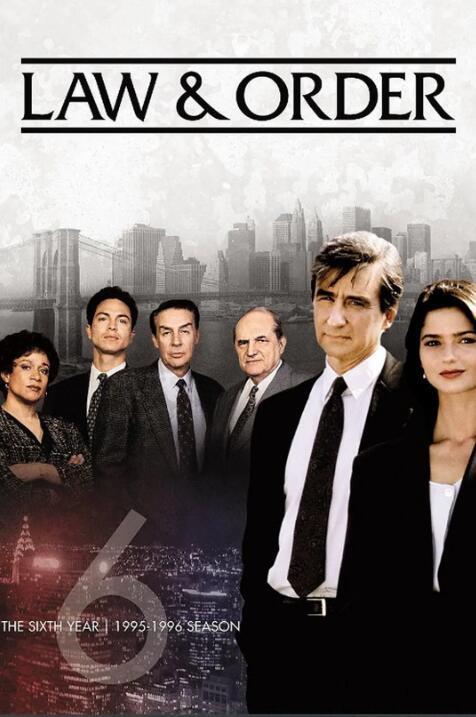 法律与秩序第六季