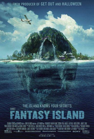 梦幻岛 Fantasy Island