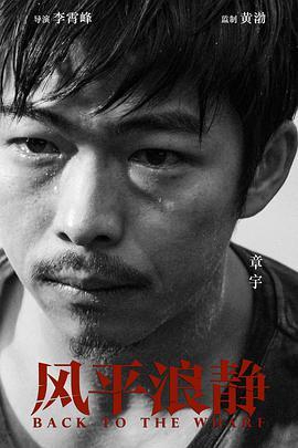 风平浪静纪录片(上)