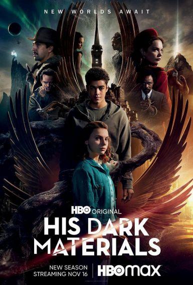 黑暗物质三部曲第二季全集 2020.HD1080P 迅雷下载