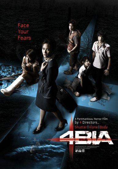 2008泰国悬疑恐怖《死神的十字路口》HD720P.泰语中字